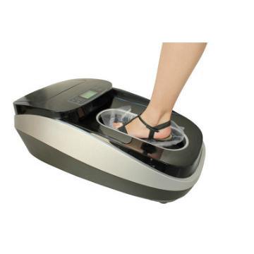 Shoe soles coater
