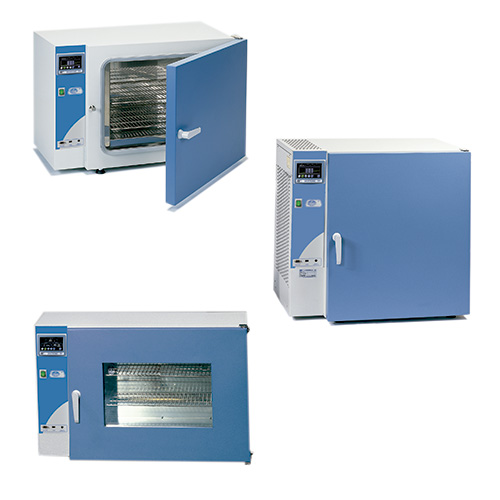 Universal precision ovens
