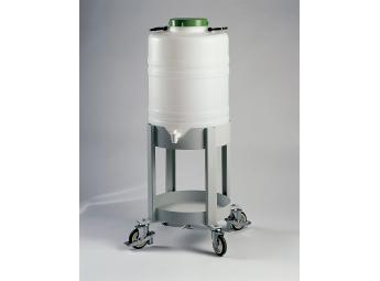 50 Litre distilled water reservoir