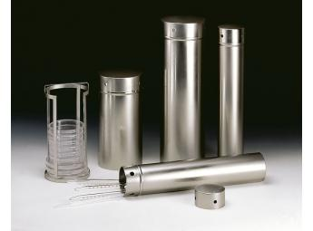 STERLIZER CAN FOR PIPETTES