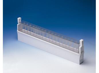 SLIDE SUPPORT RACK, FOR 26 x 76 mm SLIDES