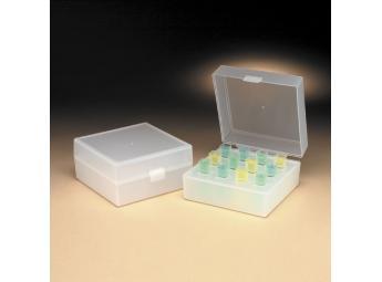 BOX FOR STORING 12 X 10 mm CUVETTES