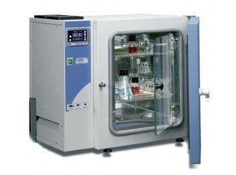 """Cooled low temperature incubator """"Prebatem-TFT"""""""