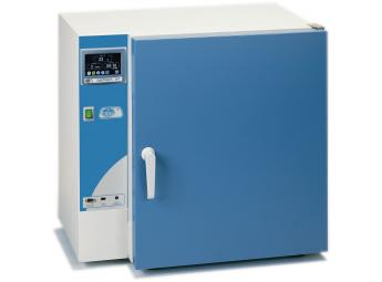 """Drying and sterilization ovens """"Digitheat-TFT"""""""