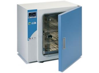 """Digital bacteriological incubators """"Incudigit-TFT"""""""