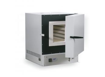 "Electric muffle furnace ""N-30 L"" 1100 to 1300 °C"