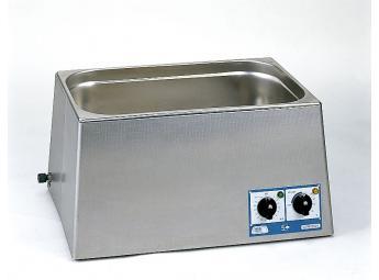 "Heated Ultrasonic baths ""Ultrasons-H"""