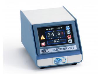 """Electronic controller """"Electemp-TFT"""""""