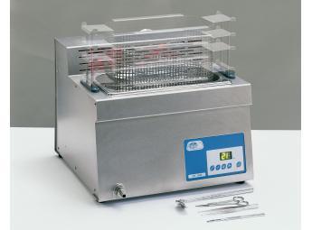 "Ultrasonic bath, Automatic Lift and Dry ""Ultrasons-UB-1488"""