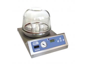 """Heated vacuum desiccator """"Vacuo-Temp"""""""