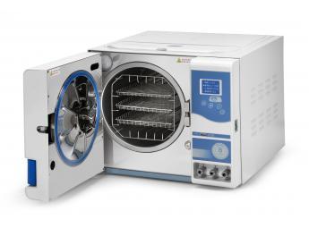 "Autoclave for sterilization ""Autester ST DRY PV"" 18 Class B"