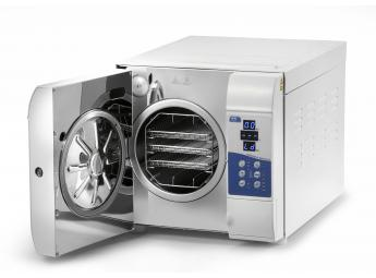 "Autoclave for sterilization Autester ""ST DRY PV"" 12 Class B"