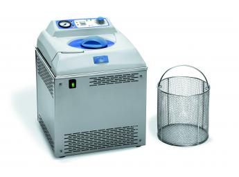 Autoclave for sterilization MED 12