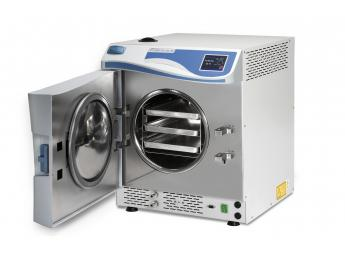 "Autoclave for liquids and solids sterilization ""Autester ST DRY PV lll"" 25L"