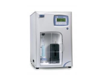 """Automatic steam distillation unit Kjeldahl """"Pro-Nitro A"""""""