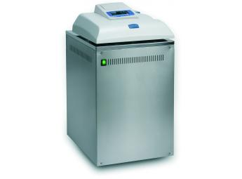 """Autoclaves for sterilization """"Autester ST DRY PV IIl"""" 150L 400V III 50/60Hz"""