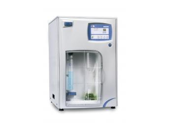 """Steam distillation unit Kjeldahl Semi-Automatic """"Pro-Nitro S"""""""