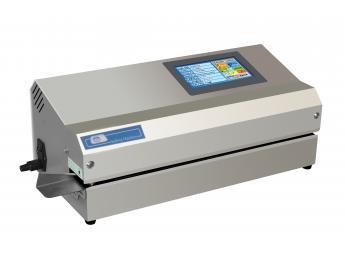 "Automatic bag sealer with printer ""Seal-Com 3"""