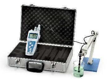 """Digital pH meter """"pH-2004"""""""