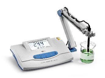 """Digital pH meter """"pH-2005"""""""