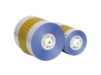 PVC coil for 1000 coatings.