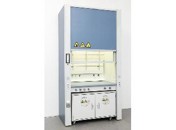 Laboratory fume cupboards VG-BS-1420
