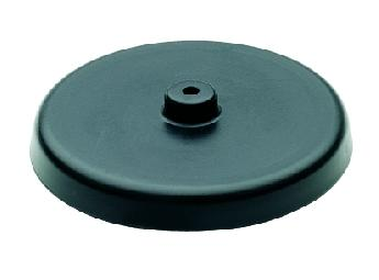 Disco tensor para tapones hasta 94 mm Ø.