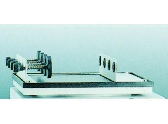 Adaptador para embudos decantación 50/100 ml 4 unidades