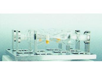 Adaptador para embudos decantación 2000 ml