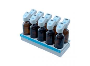 "Demanda Biológica de Oxígeno ""DBO5 Sensor 10"""