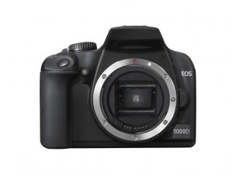 Digital reflex photographic kit