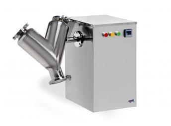 "V solid mixer homogeneizer ""VS-5"""