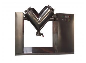 "V solid mixer homogeneizer ""VS-50"""