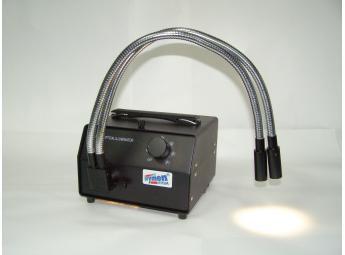 """Light source, cold source, fibre optic """"Z-150"""""""