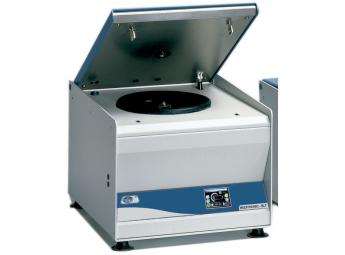 """High speed centrifuges with microprocessor control """"Meditronic-BLT"""""""